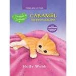 Caramel un pisoi curajos - Holly Webb 978-606-33-1819-1