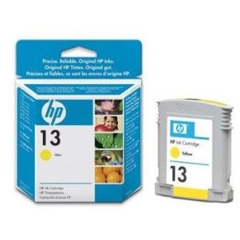 Toner inkjet HP 13, yellow, 14ml