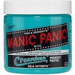 Vopsea Directa Semipermanenta - Manic Panic Cream Tones, nuanta Sea Nymph 118 ml