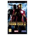 Joc Sega Iron Man 2 pentru PlayStation Portable