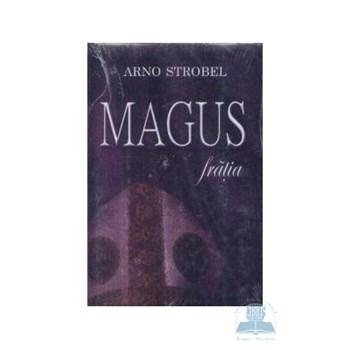 Magus - Arno Strobel