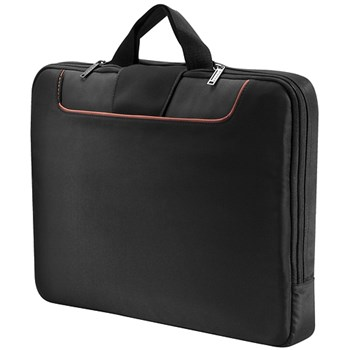 Geanta Laptop Everki Commute 13.3 Black