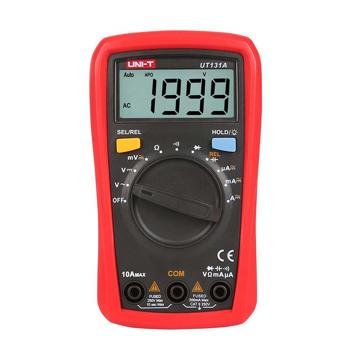Multimetru digital UT131A UNI-T multim-ut131a-unit