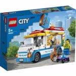 LEGO® City / LEGO® City - Furgoneta cu inghetata (60253)