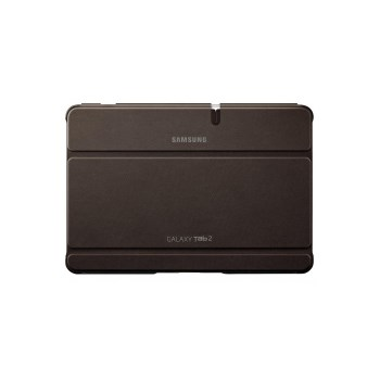 Samsung Book Cover pentru Galaxy TAB 2  10.1'' - amber brown