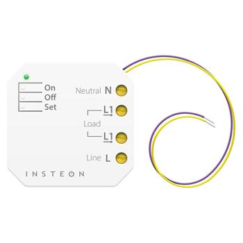Micro Modul On/Off (Pornire/Oprire) Insteon Wireless
