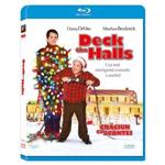 Craciun cu scantei (Blu Ray Disc) / Deck the Halls