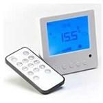 ZOBO Termostat cu telecomanda pentru controlul la distanta al panourilor electrice