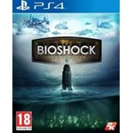 BIOSHOCK THE COLLECTION pentru PlayStation 4