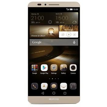 Telefon mobil Huawei Mate 7, 32GB, Dual SIM, Auriu