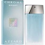 Apa de Toaleta Chrome Sport by Azzaro Barbati 100ml 3351500951741