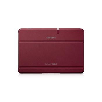 Samsung Book Cover pentru Galaxy TAB 2 10.1'' - garnet red