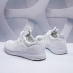 Pantofi sport barbati albi Belgeani-rl