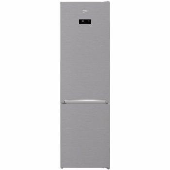 Combina frigorifica Beko RCNA406E30ZXB, volum brut total 406 L