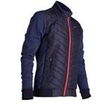 Jachetă Golf Albastru Bărbaţi INESIS