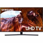 TV Samsung UE-50RU7402, UHD, Smart, UHD Dimming, Contrast Enhancer, HDR 10+, SmartThings, WiFi