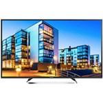 Televizor LED Panasonic Smart TV TX-49FS500E Seria FS500E 123cm negru Full HD