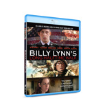 Billy Lynn: Drumul unui erou (Blu Ray Disc) / Billy Lynn's Long Halftime Walk