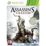 Assassins Creed 3 Classics Alt 2 (Xbox 360)