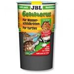 Pachet Hrana pentru Broaste Testoase JBL Gammarus Refill, 3 x 80 g