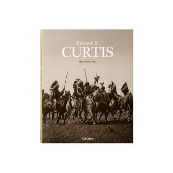 Edward S. Curtis - Hans Christian Adam