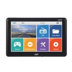 "Sistem de navigatie GPS PNI L810, 7"" Touch, 8 GB, Fara Harta"