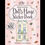Doll's House Sticker Book (Doll's House Sticker Book)