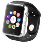 Smartwatch E-Boda Smart Time 310 BT Camera Slot SIM Apelare telefonica Notificari si mesaje Monitorizare Somn Black 5949023221588