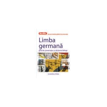 Limba germană
