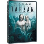 Legenda lui Tarzan / The Legend of Tarzan