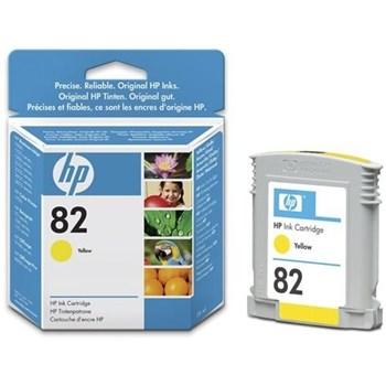 Cartus inkjet HP CH568A Galben