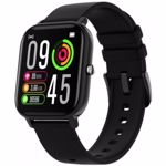 Smartwatch iHunt Watch ME Temp Pro 2021 Black