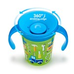 Cana Trainer Miracle Deco 6L+ Green Car