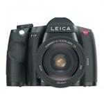 Apart foto Leica S2 Black body aparat digital format mediu