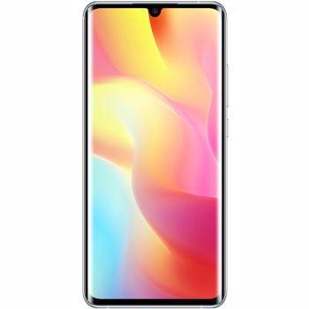 Telefon mobil Xiaomi Mi Note 10 Lite 64GB Dual SIM 4G Glacier White MZB9204EU