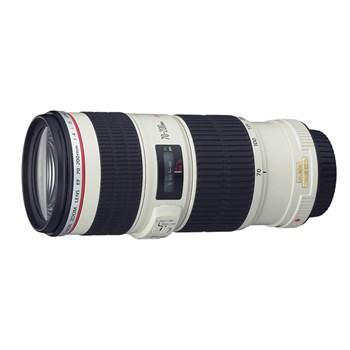 Obiectiv Foto Canon EF 70-200mm f4 L IS USM ac1258b005aa