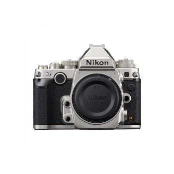 Nikon Df body argintiu