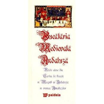 Bucatarie medievala andaluza, editura Paideia