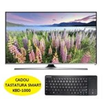 Samsung UE43J5500 Full HD, Smart TV + tastatura Samsung KBD-1000 CADOU