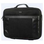 """Geanta Laptop Serioux SNC-EL156, 15.6"""", Polyester, Black"""