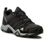 Pantofi adidas - Terrex Ax2r K BB1935 Cblack/Cblack