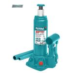 Cric hidraulic auto - butelie - 10T (INDUSTRIAL)