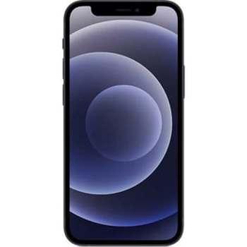 Telefon mobil Apple iPhone 12 mini, 64GB, 5G, Black