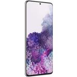 Telefon mobil Samsung Galaxy S20 Plus, Dual SIM, 128GB, 12GB RAM, 5G, Cloud White