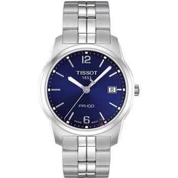 Ceas Tissot T-CLASSIC T049.410.11.047.01 PR 100 Blue