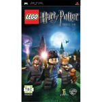 Joc consola Warner Bros Lego Harry Potter Years 1-4 Essentials PSP