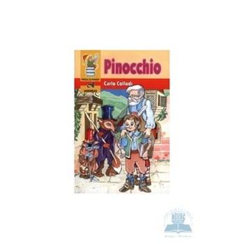 Aventurile lui Pinocchio - Carlo Collodi