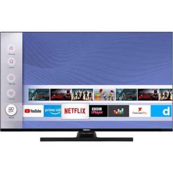 Televizor Smart LED, Horizon 43HL8530U/B, 108 cm, Ultra HD 4K