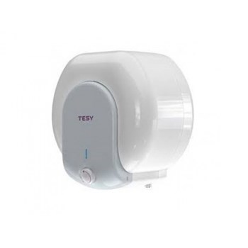 Boiler electric Tesy Compact Line TESY GCA1515L52RC 1500 W capacitate 15 L presiune 0.9 Mpa Alb gca 1515 l52 rc