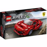 LEGO® Speed Champions / LEGO® Speed Champions - Ferarri F8 Tributo (76895)